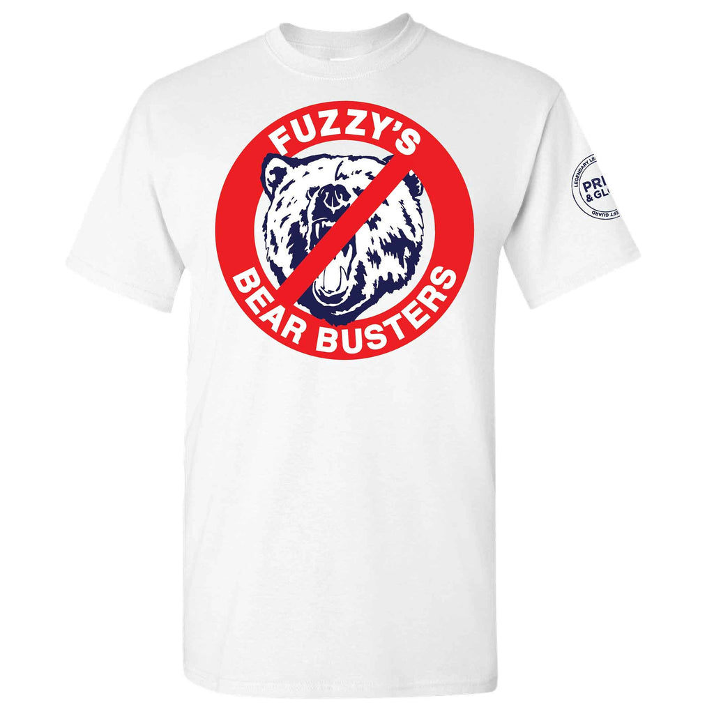 Fuzzy's Bear Busters
