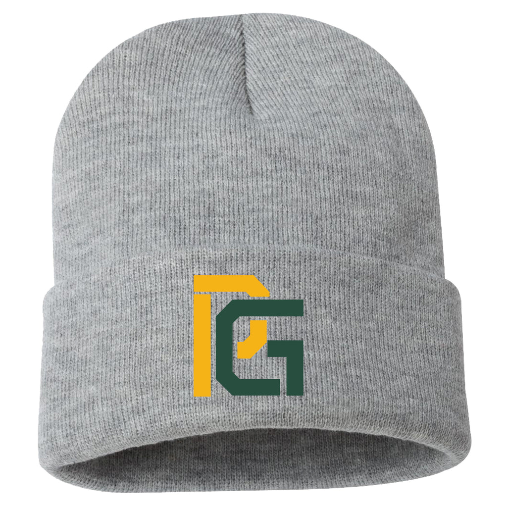 Pride & Glory Winter Hat