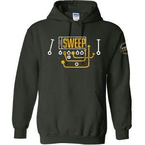 The Sweep 2.0 Sweatshirt