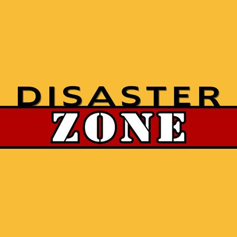 Disaster Zone With Eric Holderman