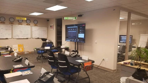 The Blue Cells ITC for Virtual and In Person Training