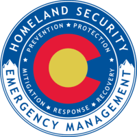 colorado division of homeland security and emergency management