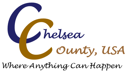 Chelsea County USA subscription