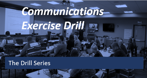 Drill-Communications Exercise