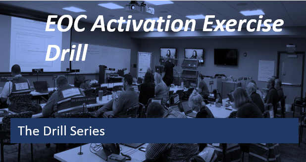 Drill-EOC Activation Exercise