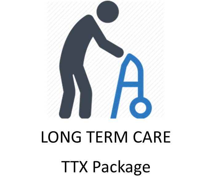 TTX Package Four - Long Term Care Series