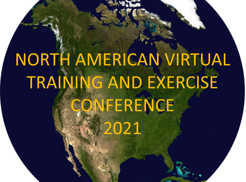 North American Virtual Training and Exercise Conference 2021