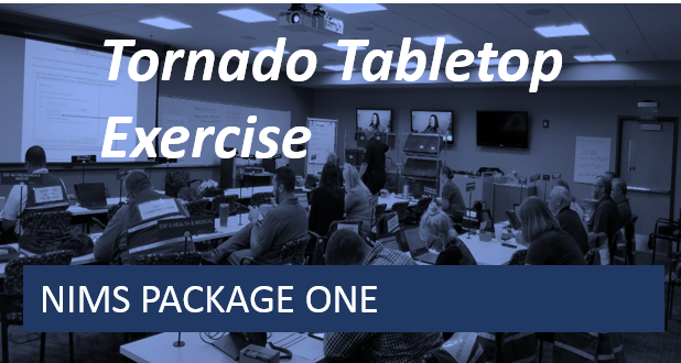 NIMS 1-Tornado Tabletop Exercise