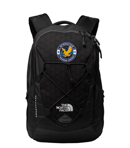 ITC Back Pack