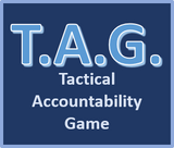 TACTICAL ACCOUNTABILITY GAME