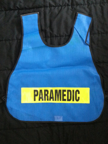 Royal Blue ICS Vest