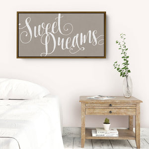 modern farmhouse nursery sign