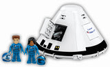 Boeing Starliner Construction Set