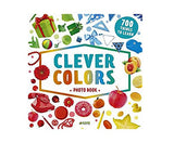 "700 Things to Learn ""Clever Colors"" Photo Book"