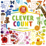 "700 Things to Learn ""Clever Count"" Photo Book"