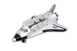 "Endeavour 8"" Diecast Space Shuttle"