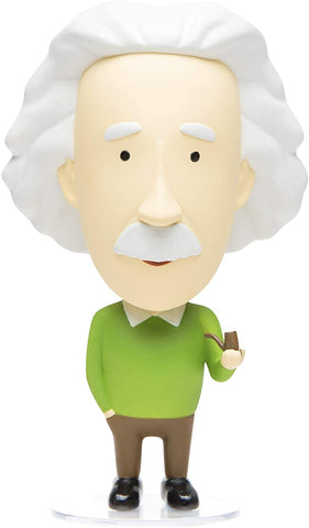 Albert Einstein Figurine