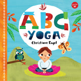 """ABC Yoga"" Book"