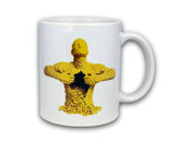 The Art of the Brick Mug