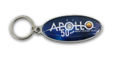 Apollo Next Giant Leap Key Ring