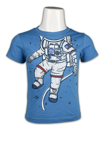 Astro. EVA Short Sleeve Shirt