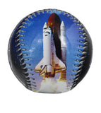 Endeavour Colletible Baseball