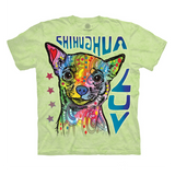 Chihuahua Love Dog Shirt