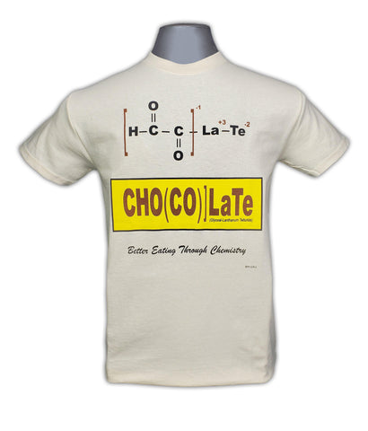 Chocolate Formula Shirt