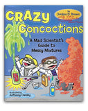 """Crazy Concoctions"" Book"