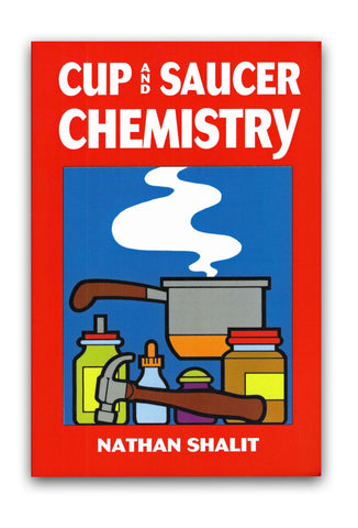"""Cup and Saucer Chemistry"" Book"