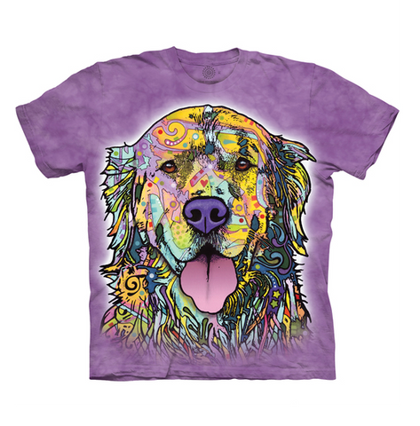 Retriever Dog Shirt