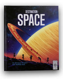 """Destination: Space"" Book"
