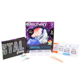Discovery Crystal Growing Kit