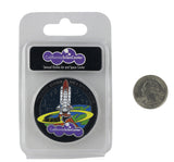 "Collectible Endeavour ""A"" Medallion *EXCLUSIVE*"