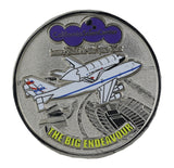 Mission 26 Collectible Medallion *EXCLUSIVE*