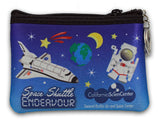 Endeavour Coin Purse