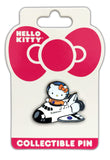 "Hello Kitty ""Endeavour Pilot"" Collectible Pin *EXCLUSIVE*"
