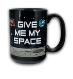 Give Me My Space Mug