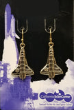 Endeavour Earrings