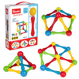 Goobi Junior 20 Piece Construction Set