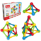 Goobi Juniors 40 Pieces Construction Set