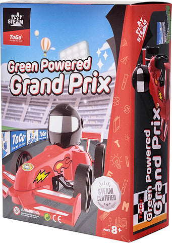 Green Powered Grand Prix