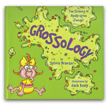 Grossology Book