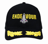"Endeavour ""Letter"" W/Oakleaf Hat *EXCLUSIVE*"