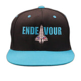 "Endeavour ""Letter"" Hat *EXCLUSIVE*"