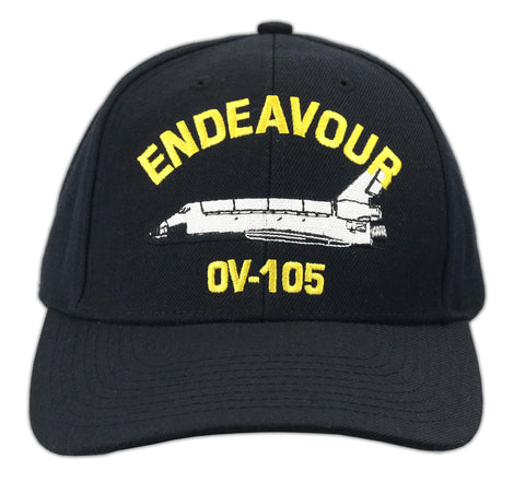 "Endeavour ""OV-105"" *EXCLUSIVE*"