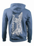 "Endeavour ""Tech"" Hoodie *EXCLUSIVE*"