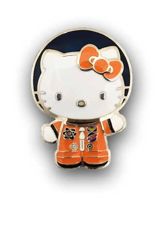 Hello Kitty ACES Suit *EXCLUSIVE*