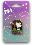 Hello Kitty Astronomer Pin *EXCLUSIVE*