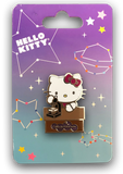 Hello Kitty Biologist Pin *EXCLUSIVE*